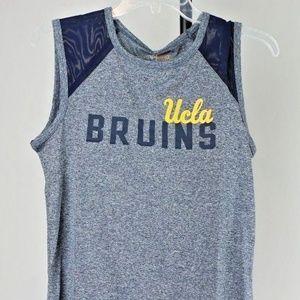 Tops - UCLA Bruins Camp David Breeze Women's Sleeveless T